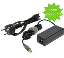 Lenovo ThinkPad AC EU adapter 65W