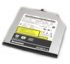Lenovo DVD Multi IV - Ultrabay Slim FRU: 45N7457