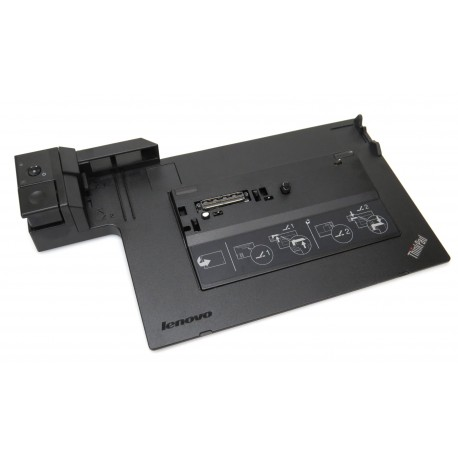 Nový Lenovo ThinkPad Mini-Dock 3 4337 s USB 3.0 + 90W adaptér