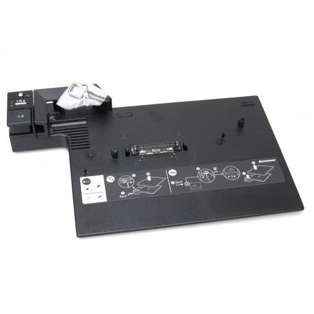 Lenovo ThinkPad Advanced Mini-Dock Series 2 typ 2504 s klíčem