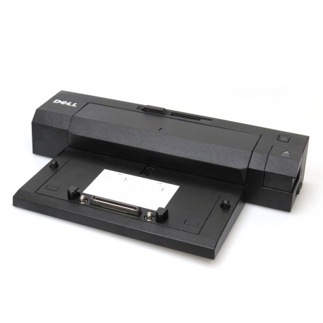 Dell dock PR02X E-Port Port replikátor USB 3.0 + 210W AC