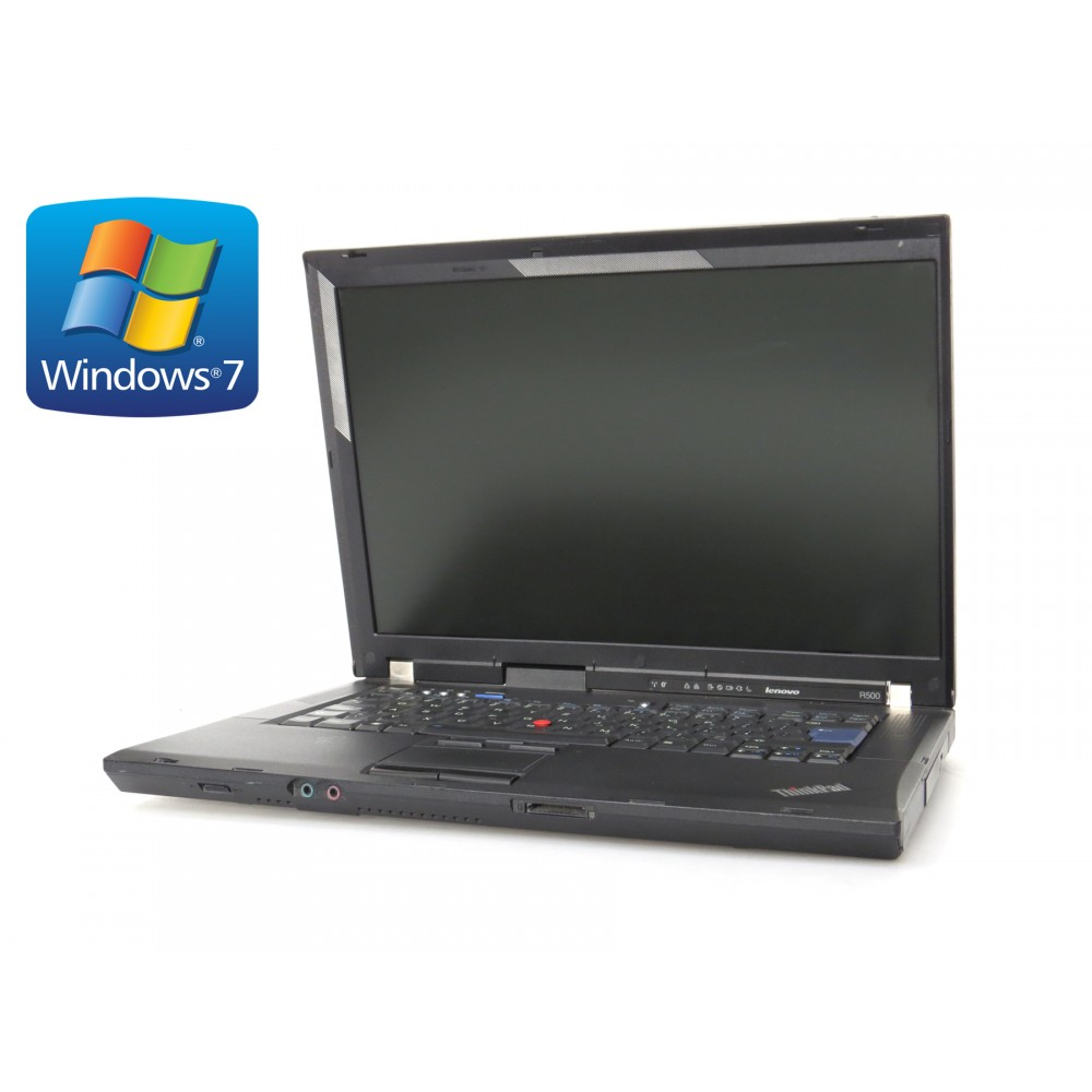 "Lenovo Thinkpad R500 C2D-T5870, 4GB, 160GB, 1280*800, ""A-"""