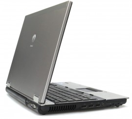 HP EliteBook 8440p - i5, 4GB, 250GB