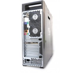 HP Z600 Workstation - Xeon E5620, 4GB RAM, 160GB HDD, nVidia NVS 295