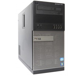 Dell Optiplex 7010 - i5-3470/3.20GHz, 8GB RAM, 500GB HDD, DVD W7P