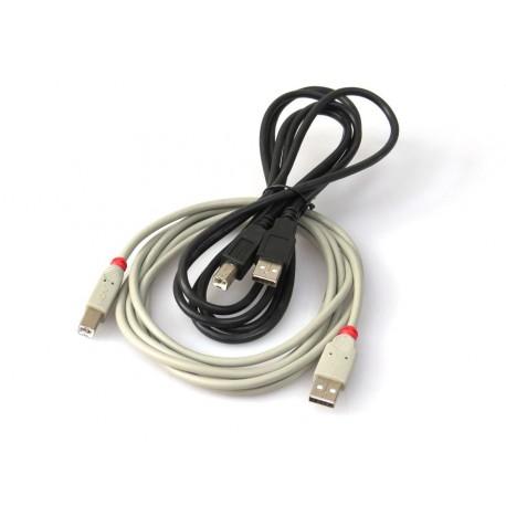 Kabel USB 2.0 2m