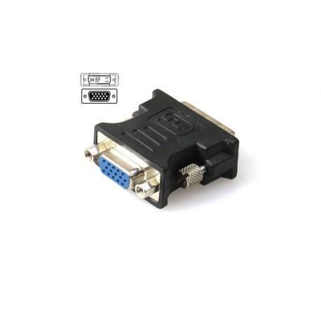 Redukce DVI -- VGA