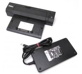 Dokovací stanice Dell PR02X E-Port s USB 3.0 + 180w