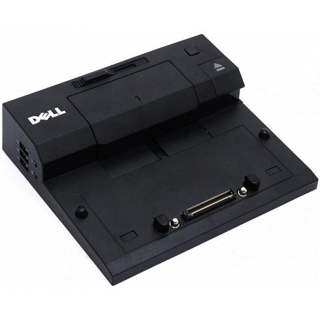 Dell E-Port Replicator PR03X s USB 3.0 + 130W