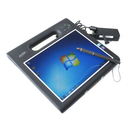 "Tablet Motion Computing F5v ""B"""