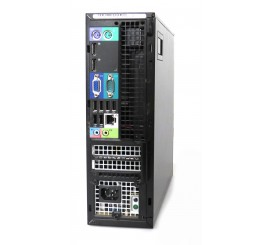 Dell Optiplex 9020 SFF - i5-4670 / 8GB RAM / 128GB SSD/ DVD-RW / Windows 7