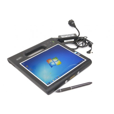 "Tablet Motion Computing F5v, Core 2 Duo, ""B"""