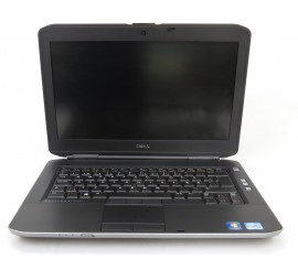 Dell Latitude E5430 vPro - i5-3340, 4GB RAM, 320GB HDD, HD+, Windows 7