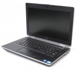 Dell Latitude E6430, Intel i5-3340M, 8GB, 320GB HDD