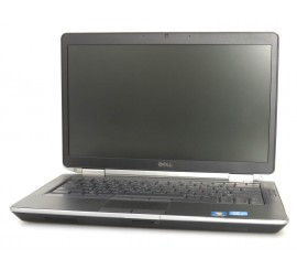 Dell Latitude E6430s, i5-3340M, 4GB, 320GB HDD, DVD-ROM, W7P