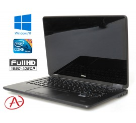 Dell Latitude E7250 - i5-5300U, 8GB RAM, 128GB SSD, dotykový LED Full HD