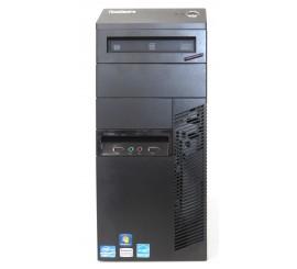 Lenovo ThinkCentre M91p - i7-2600 / 8GB / 500GB / ATI Radeon HD 6450 / Win 10
