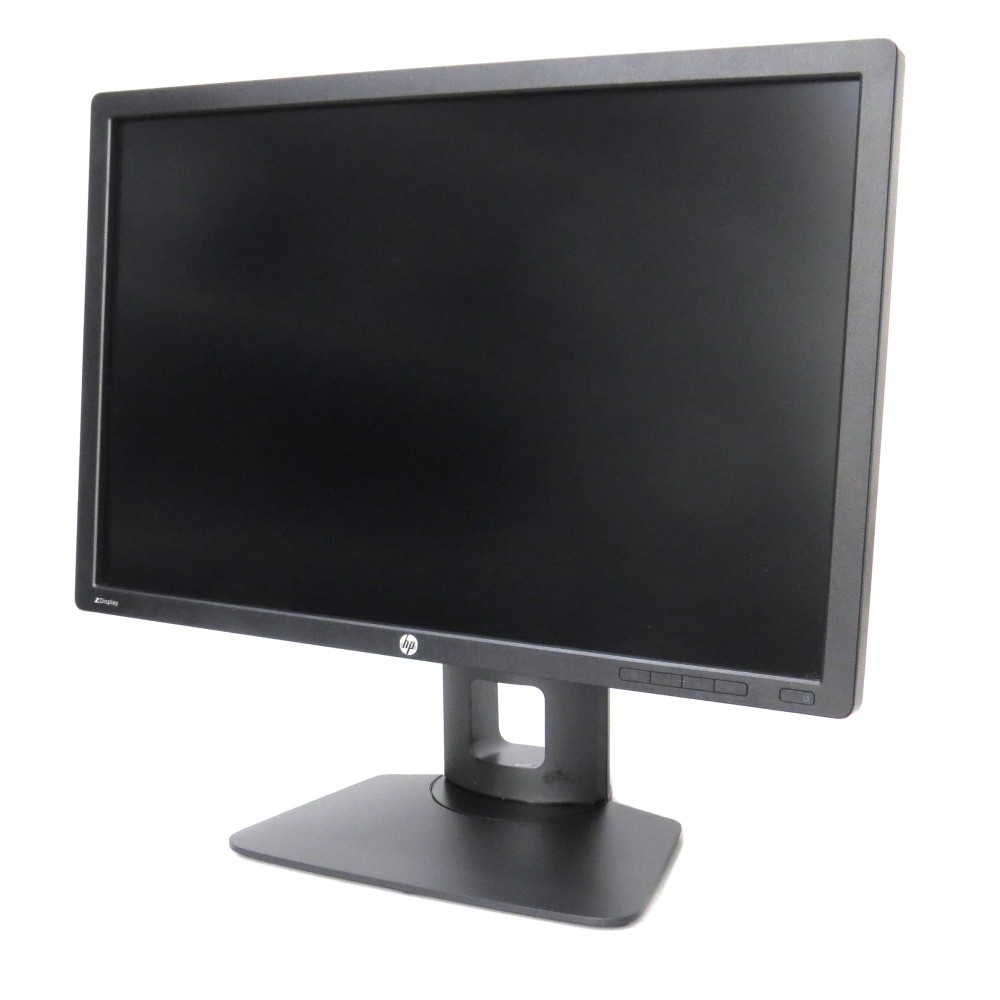"HP ZR24w 24"" LED Backlit IPS Monitor"