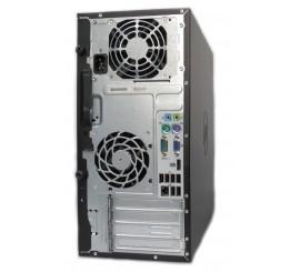 HP Compaq Pro 6200 MT - Intel i5-2400/3,10GHz,, 4GB RAM, 250GB, DVD-RW