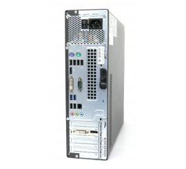 Fujitsu Esprimo E710 - i7-3770/3.40GHz, 8GB, 500GB HDD, Nvidia GeForce 605, Windows 10