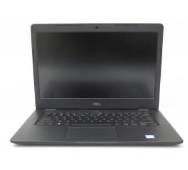 "Dell Latitude 3490 - i5-8250U/1.60GHz, 8GB RAM, 256GB SSD M.2, 14"" FHD IPS, Windows 10"