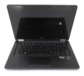 Dell Latitude E7250 - i5-5300U/2.30GHz, 8GB RAM, 256GB SSD, dotykový LED Full HD, Windows 10