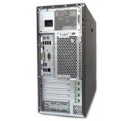 Fujitsu Celsius W420 - Intel i5-3470/3.20GHz, 8GB RAM, 500GB HDD, DVD-RW, W10