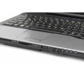 FUJITSU Lifebook S782 - i5-3230M/2.60GHz, 8GB RAM, 320GB HDD, HD+, Windows 10