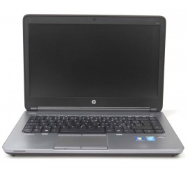 "HP ProBook 640 G1 - Intel i5-4300M, 8GB, 256GB SSD, 14"", Windows 10"