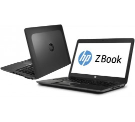 HP ZBook 14 G2 TOUCH