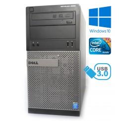 Dell Optiplex 3020 MT - i5-4590 / 4GB RAM / 500GB HDD/ DVD-RW / Windows 10