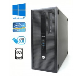 Repasovaný počítač HP EliteDesk 800 G1 TWR | Nextwind.cz