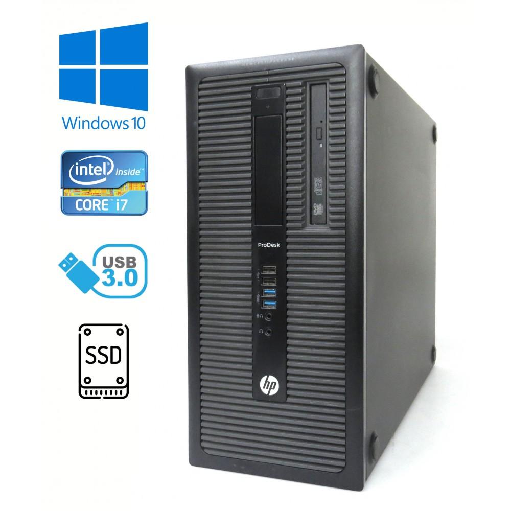 HP ProDesk 800 G1 Tower