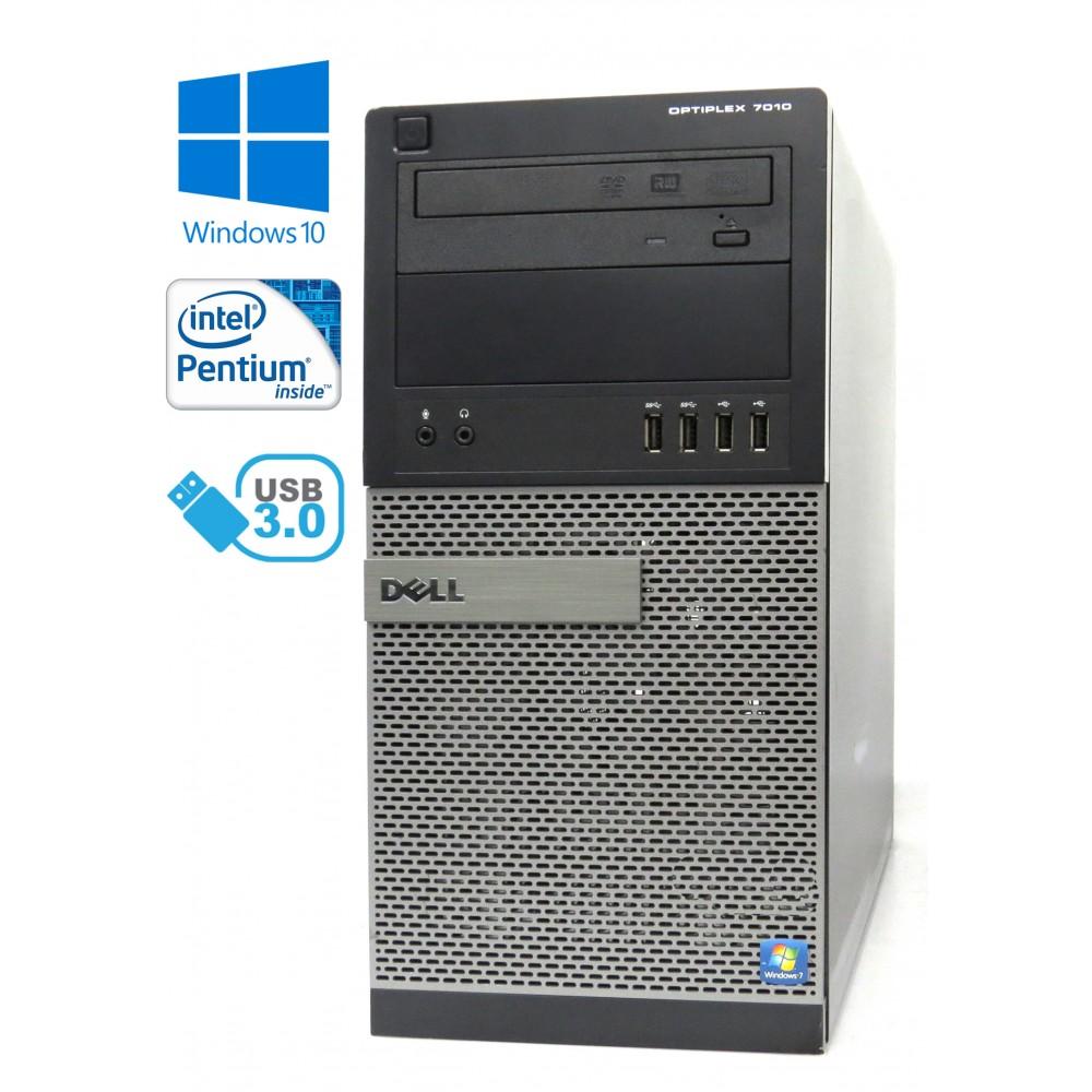 Dell Optiplex 7010 MiniTower