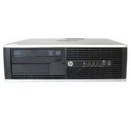 HP Compaq Elite 8200 SFF, Intel i7-2600/3.40GHz, 8GB, 250GB HDD, AMD Radeon HD 6450, Windows 10