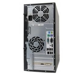 HP Compaq Elite 8200 CMT, Intel i7-2600/3.40GHz, 8GB, 240GB SSD, AMD Radeon HD 6450, Windows 10