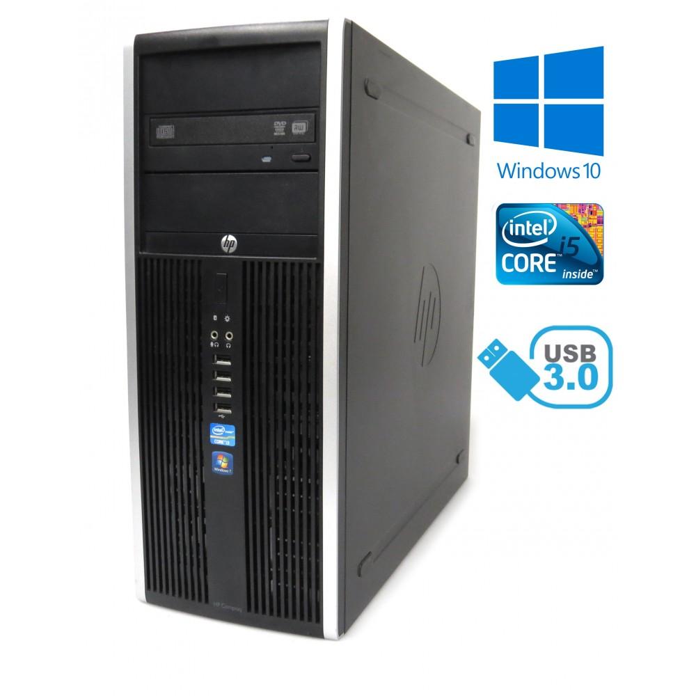 HP Compaq Pro 8300 MT