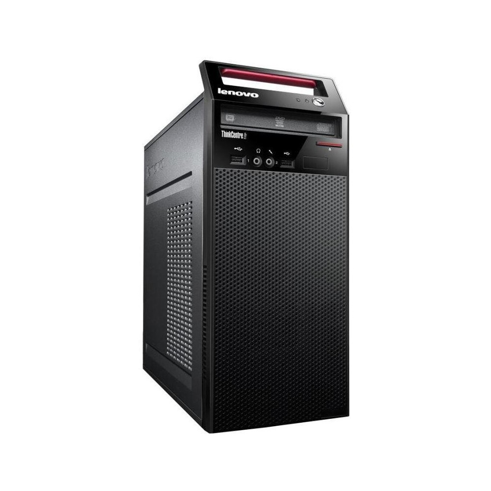 Lenovo ThinkCentre Edge 72 MT - 16 GB - 240 GB SSD
