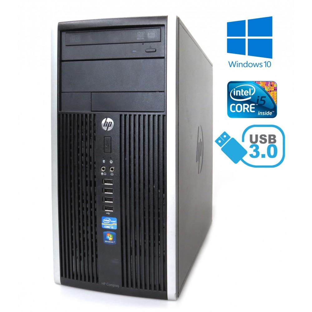 HP Compaq Pro 6300 MT