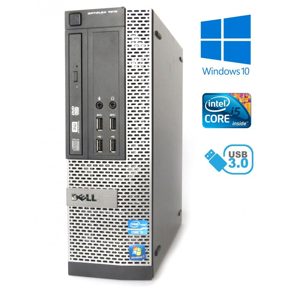 Dell Optiplex 7010 SFF