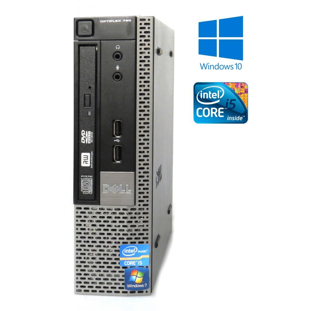 Dell OptiPlex 790 - USFF