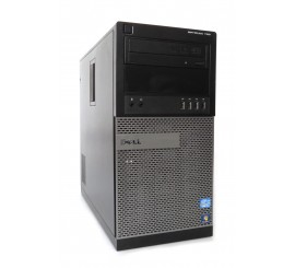 Dell OptiPlex 790 -MT-i5-2400-3.10GHz, 4GB RAM, 500GB HDD, DVD-RW, W7P