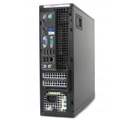Dell Optiplex 7020 SSF - Intel i5-4590/3.30GHz, 8GB RAM, 500GB HD, DVD-RW, Windows 10