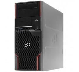 Fujitsu Celsius M720 - Xeon E5-1620 3.6GHz / 8GB / 500GB / Quadro K2000