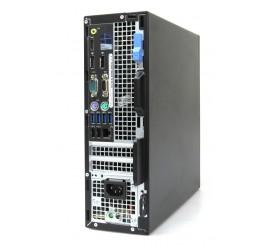 Dell Optiplex 7040 SFF - Intel i5-6500/3.20GHz, 8GB RAM, 500GB HDD, Windows 10