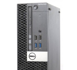 Dell Optiplex 5040 SFF - Intel i5-6500/3.20GHz - 8GB RAM - 500GB HDD - Windows 10