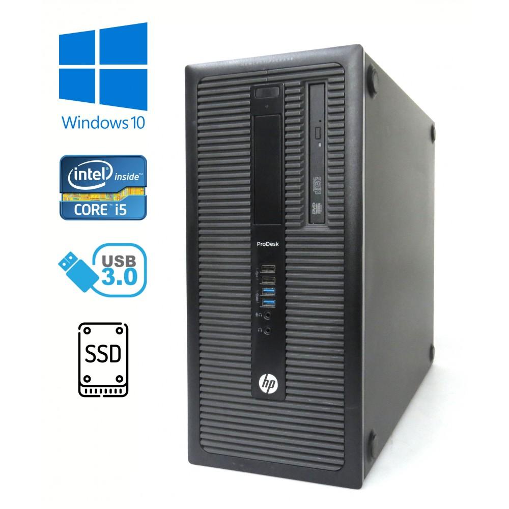 Repasovaný počítač HP ProDesk 600 G1 TWR | Nextwind.cz