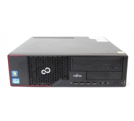Fujitsu Esprimo E710 - i7-3770/3.40GHz, 8GB, 500GB HDD, Nvidia GeForce 605, Windows 10