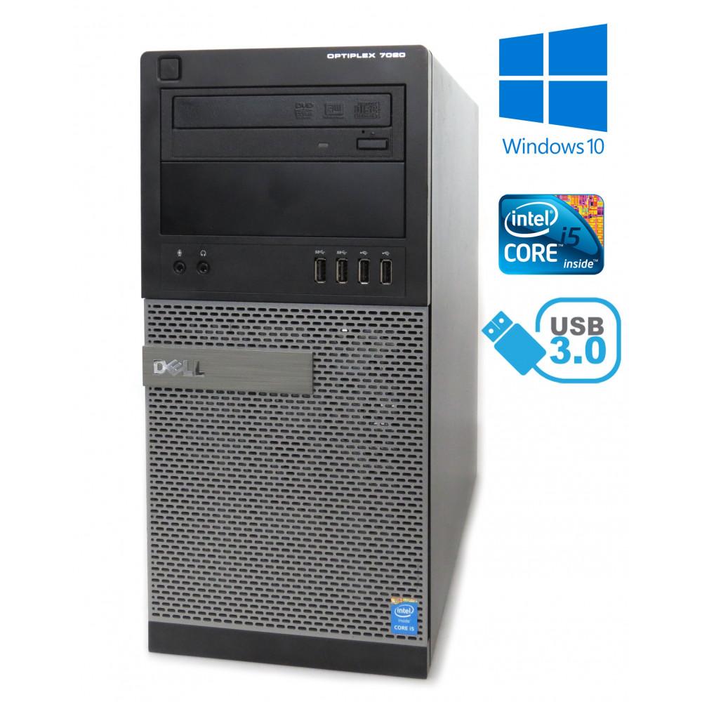 Repasovaný počítač Dell Optiplex 7020 MT | Nextwind.cz