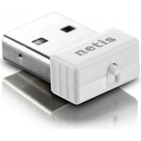 WiFi USB adapter Netis, 150 Mbps